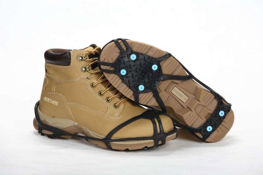 Protiskluzové návleky - nesmeky DueNorth Light Industrial (LI)
