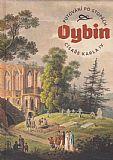 Oybin- putování po stopách císaře Karla IV.